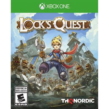 Thq Nordic Locks Quest XBox One [XB1]