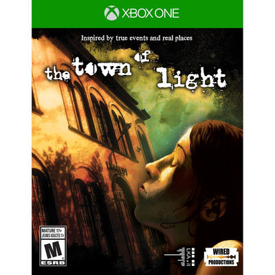 Thq Nordic Town Of Light XBox One [XB1]
