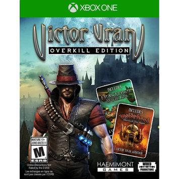 Thq Nordic Victor Vran: Overkill Edition XBox One [XB1]