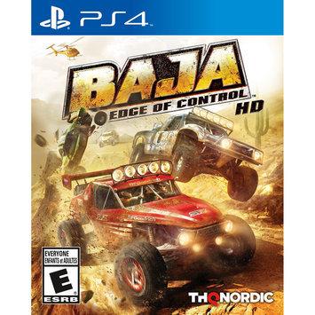 Thq Nordic Baja: Edge Of Control HD Playstation 4 [PS4]