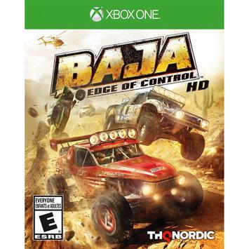 Thq Nordic Baja: Edge Of Control HD XBox One [XB1]