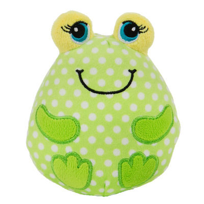 Grreat Choice® Frog Egg Dog Toy - Squeaker