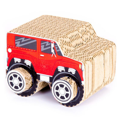 All Living Things® Small Pet Truck Hide size: Small
