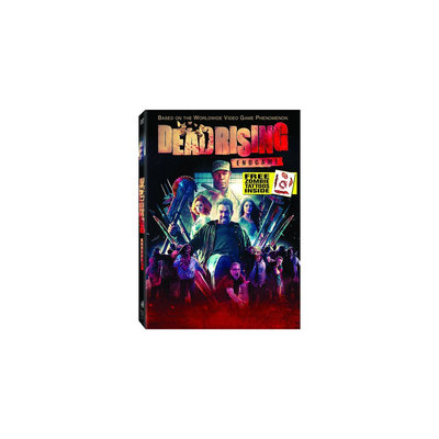 Dead Rising 2: End Game (Dvd)