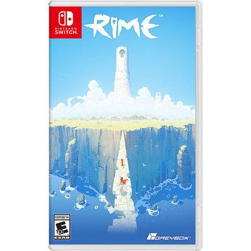 Ui Entertainment Rime Nintendo Wii