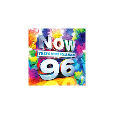 Now That's What I Call Music 96 & Various - Now That's What I Call Music 96 / Various (CD)