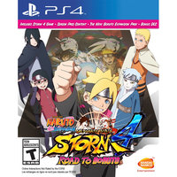 Bandai Namco Games Amer Naruto To Boruto: Shinobi Striker Playstation 4 [PS4]