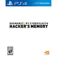 Bandai Namco Games Amer Digimon Story Cyber Sleuth: Hackers Memory Playstation 4 [PS4]