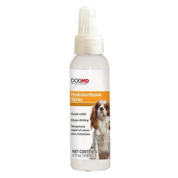 Dog MD, Maximum Defense Hydrocortisone Spray size: 4 Fl Oz