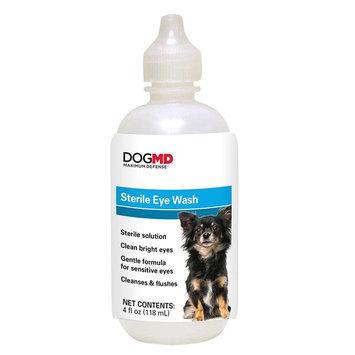 Dog MD, Maximum Defense Sterile Eye Wash size: 4 Fl Oz