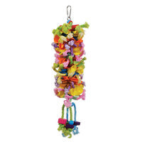 All Living Things® Club Sandwich Bird Toy