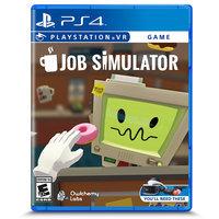 Sony Interactive Enterta Job Simulator Playstation 4 [PS4]
