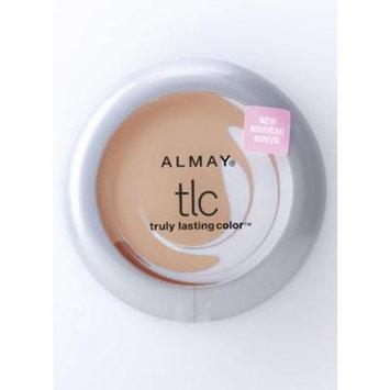 Almay TLC Truly Lasting Color SPF 20 Compact Makeup + Primer Cream - 140 Buff - 0.4 oz
