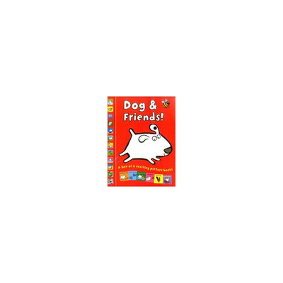 Dog and Friends! (Hardcover)