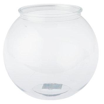Grreat Choice® Round Fish Bowl size: 0.75 gal