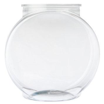 Grreat Choice® Drum Fish Bowl size: 1.2 gal