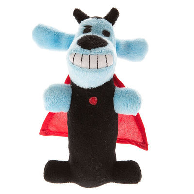 BoBo Pet Hallowee Vampire Dog Toy