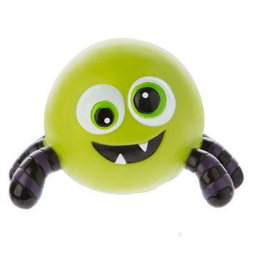 Thrills & Chills Thrills and Chills, Pet Halloween Spider Dog Toy