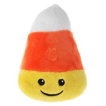 Thrills & Chills Thrills and Chills, Pet Halloween Candy Corn Dog Toy