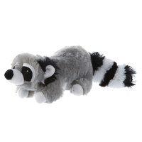 Top Paw® Raccoon Plush Dog Toy
