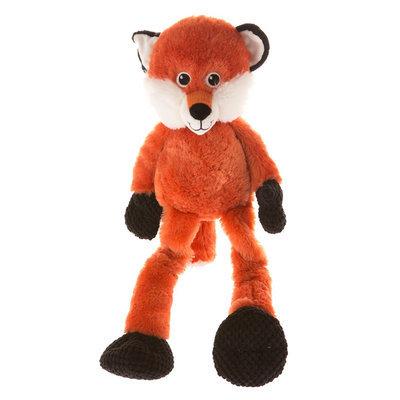 Top Paw® Bungee Leg Fox Dog Toy