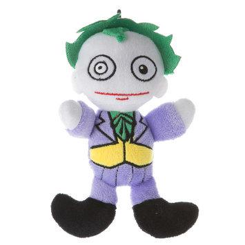 DC Comics, Pet Halloween Joker Dog Toy size: Small