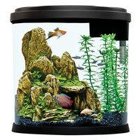 Top Fin® 3.5 Gallon Enchant Aquarium