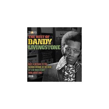 Dandy Livingstone - Best of Dandy Livingstone (CD)