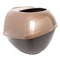 Whisker City® Top Entry Litter Box size: 24