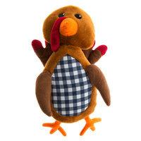 Top Paw® Plush Turkey Dog Toy