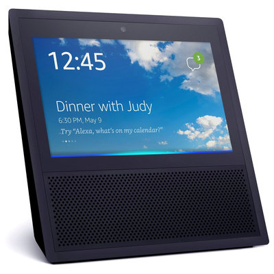 Amazon Echo Show - Black, Automation Hub