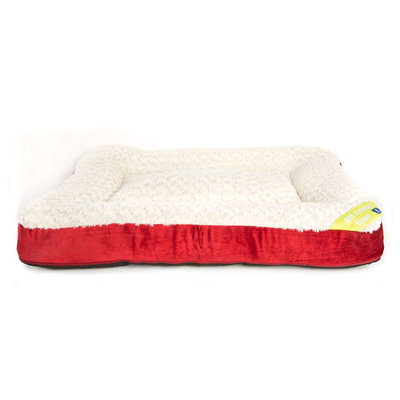 Top Paw® Orthopedic Memory Foam Pillow Dog Bed