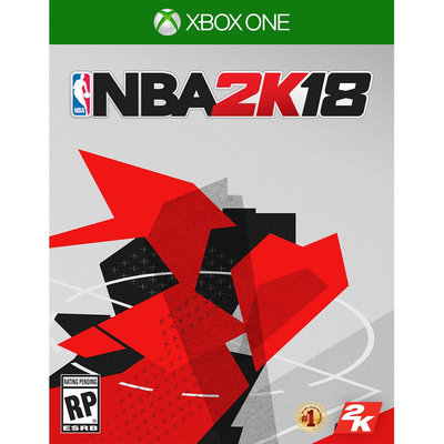 Take 2 NBA 2K18 Early Tip Off Edition XBox One [XB1]