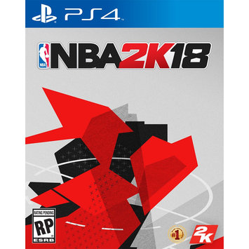 Take 2 NBA 2K18 Early Tip Off Edition Playstation 4 [PS4]