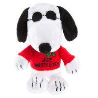 Peanuts® Pet Holiday Snoopy Joe Dog Toy