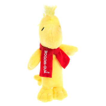 Peanuts® Pet Holiday Woodstock Long Body Dog Toy