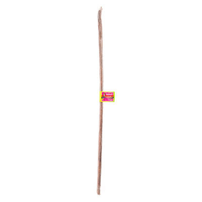 Dentley's® Giant Rawhide Munchy Stick Dog Treat - Beef size: 36 in