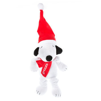 Peanuts® Pet Holiday Snoopy Bunge Dog Toy