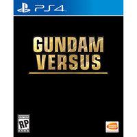 Bandai Namco Games Amer Gundam Versus Playstation 4 [PS4]