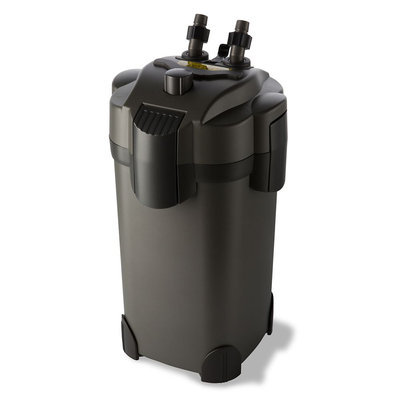 Top Fin® Canister Filter size: Small