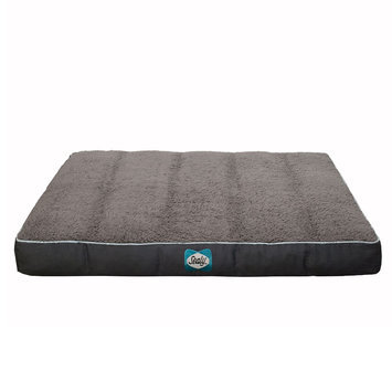 Sealy Cozy Comfy Sherpa Dog Bed size: 42
