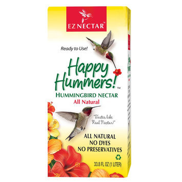 Happy Hen Treats Happy Hen EZ Nectar All Natural Hummingbird Nectar size: 2.2 Lb