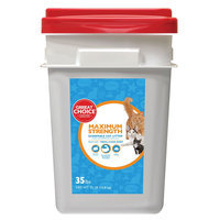 Grreat Choice® Maximun Strength Cat Litter - Scoopable, Muliti-Cat, Fresh Scent size: 35 Lb