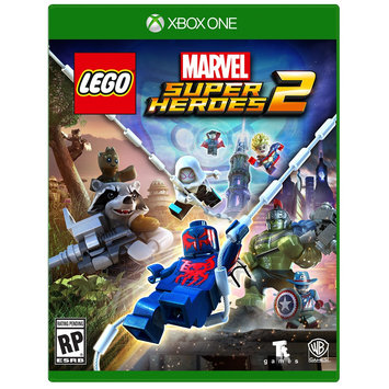 Whv Games Lego: Marvel Superheroes 2 XBox One [XB1]