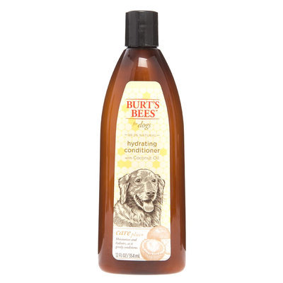 Burt's Bees Hydrating Coconut Oil Dog Conditioner