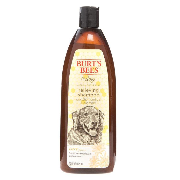 Burt's Bees Relieving Dog Shampoo
