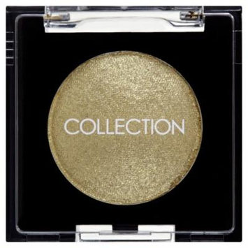 Collection 2000 Work the Colour Solo Eye Shadow - Gold Mine3.5g