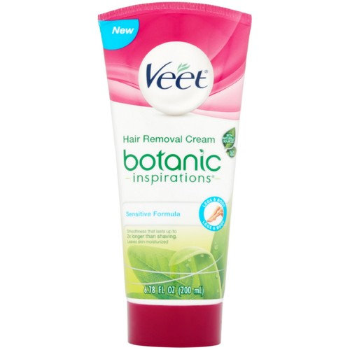 VEET Hair Removal Cream Sensitive Formula 6.78 oz