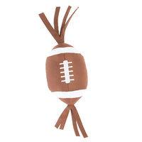 Grreat Choice® Sports Football Dog Toy