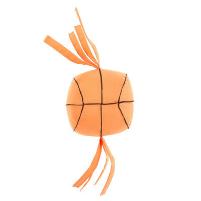 Grreat Choice® Sports Basketball Dog Toy